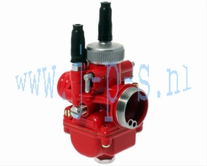 CARBURATEUR 21 MM PHBG RED EDITION IMI