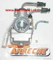 CARBURATEUR 17 MM ARRECHE (AMAL)