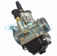 CARBURATEUR 19,5 MM PHBG DELLORTO OEM 2568