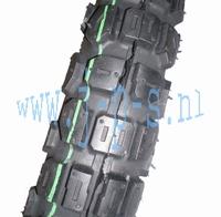 BUITENBAND 2.50 - 17 Cross profiel Michelin